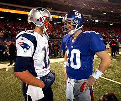 Super Bowl XLVI: Most Socially Connected Super Bowl.. can we do the most for social good?