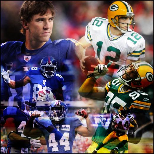 Week 11 Giants Vs Packers